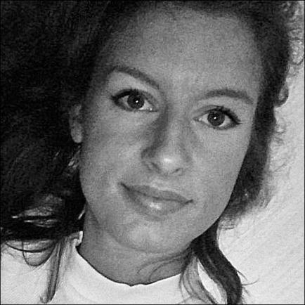 Mélina Bunel